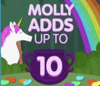 Molly Adds To 10