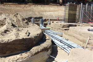 Underground electrical conduits