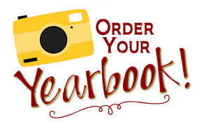 Camera: Order Your Yearbook