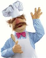 Funny Muppet Chef