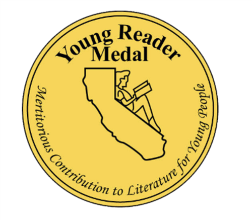 Picture of Young Reader Medal