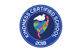 Kindness Certified Schools Logo