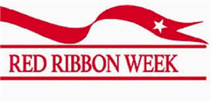 Photo of Red Ribbon for Red Ribbon Week
