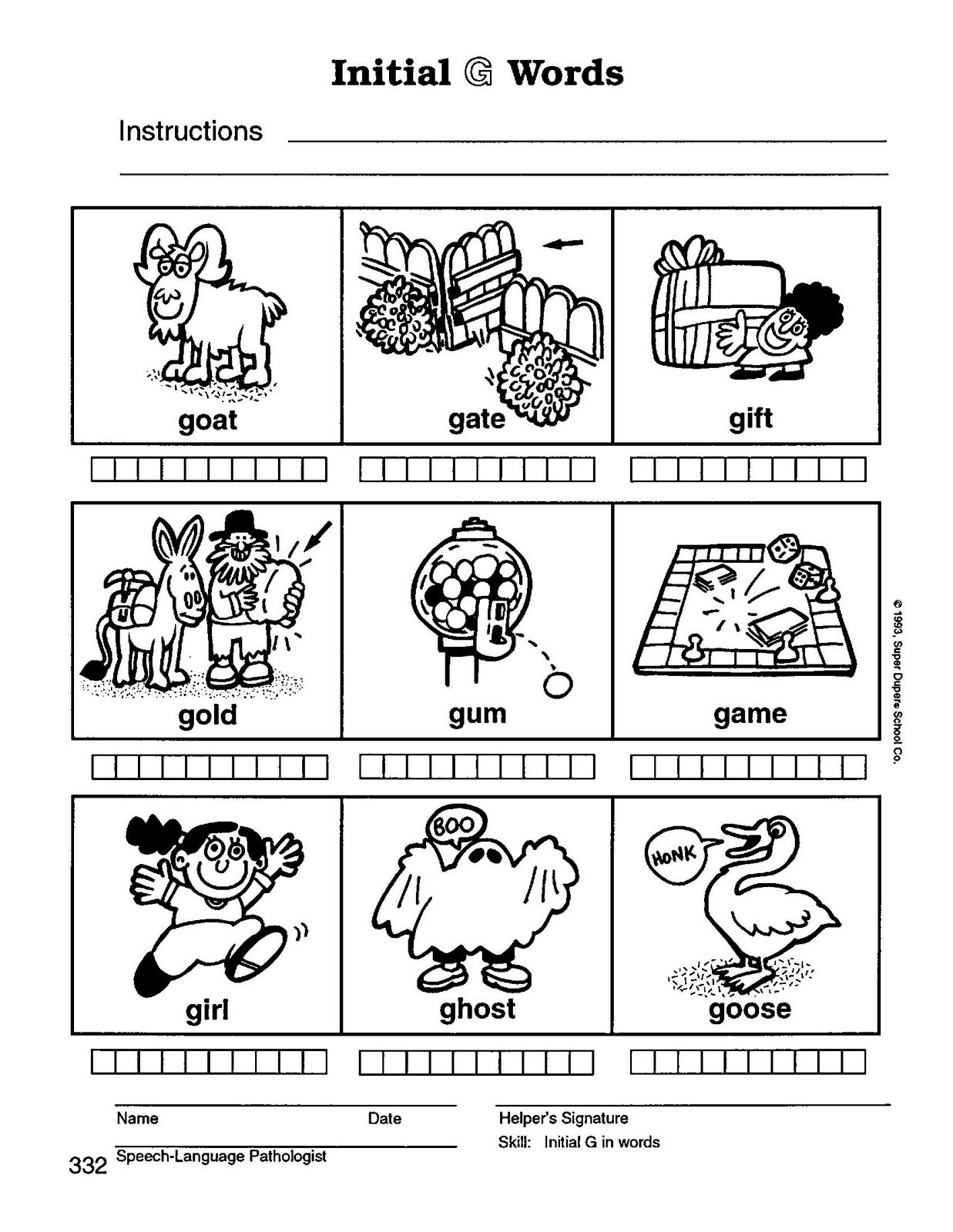 Worksheet Preschool Words worksheet i words preschool wosenly free speech home practice materials speech